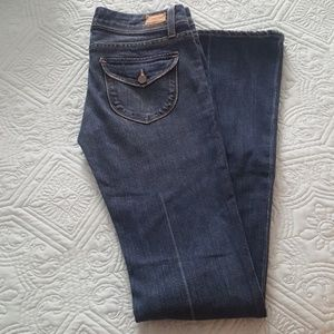 Paige pico bootcut jeans size 26 Never Worn